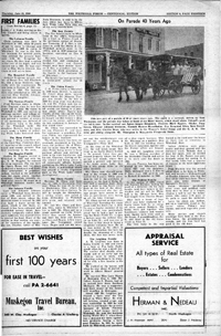 1960 White Lke Forum Article page 2