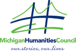 Michigan Humanities Council Logo